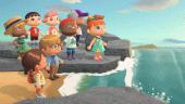 Терраформинг, смартфон и пострелизная поддержка — сведения об Animal Crossing: New Horizons