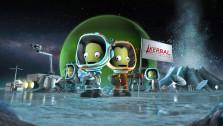 Take-Two открыла студию для работы над серией Kerbal Space Program