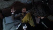Юристы Take-Two требуют удалить секс-мод для RDR2, который всего лишь копирует кат-сцену из игры