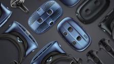 HTC представила три новые модели Vive Cosmos — их можно обновлять, меняя визоры