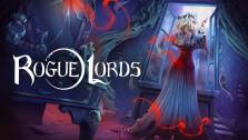 Анонс Rogue Lords — «рогалика» про дьявола от авторов Call of Cthulhu и Styx