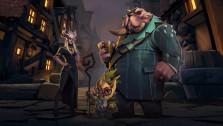 Valve о том, что появится в релизной версии Dota Underlords