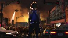 Утечка: новые скриншоты и концепт-арты из ремейка Resident Evil 3