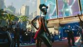Певица Граймс раскрыла историю своего персонажа в Cyberpunk 2077