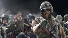 Rainbow Six Siege обновила свой рекорд популярности в Steam