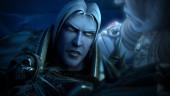 Фанаты воссоздали финальную кат-сцену из World of Warcraft: Wrath of the Lich King с новой графикой