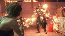 После Немезиды Мистер Икс кажется слабаком — критики о Resident Evil 3