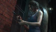 Ремейк Resident Evil 3: анонс демоверсии и уйма геймплейных роликов