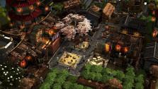 Не войной единой жив феодал — трейлер экономической кампании Stronghold: Warlords