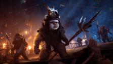 Скоро выйдет большое обновление для Star Wars Battlefront II с эвоком-охотником и агентом ИББ