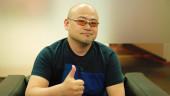 PlatinumGames анонсировала Project G.G. — супергеройский экшен от создателя Bayonetta