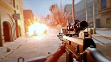 Хардкорный онлайн-боевик Insurgency: Sandstorm заглянет на PS4 и Xbox One 25 августа