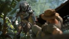 В марте на PC и PS4 пройдут пробные выходные в асимметричном мультиплеере Predator: Hunting Grounds