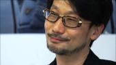 Кодзима получит высшую награду BAFTA за выдающиеся достижения