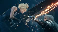 Жуй батончики Butterfinger и получай DLC для ремейка Final Fantasy VII