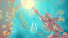 В Epic Games Store раздают симулятор полётов InnerSpace
