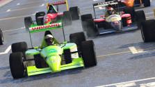 В GTA Online появилась своя версия «Формулы-1»