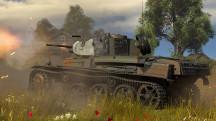 Обновление «Ярость викингов» добавит в War Thunder линейку шведских танков