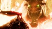 Mortal Kombat: официальный геймплей Спауна и кровавый трейлер мультфильма про Скорпиона