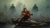 Музыку для сериала по The Last of Us напишет композитор серии
