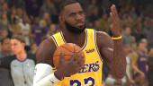 Коронавирус привёл к вылетам в NBA 2K20