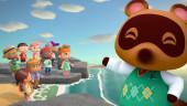 Кажется, в Animal Crossing: New Horizons добавили отсылку к 88-летней любительнице серии