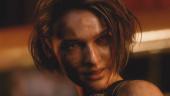 Кинематографичный трейлер из демо Resident Evil 3