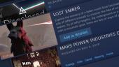 Интерактивный советник выбрался из «Лабораторий» и стал постоянной частью Steam