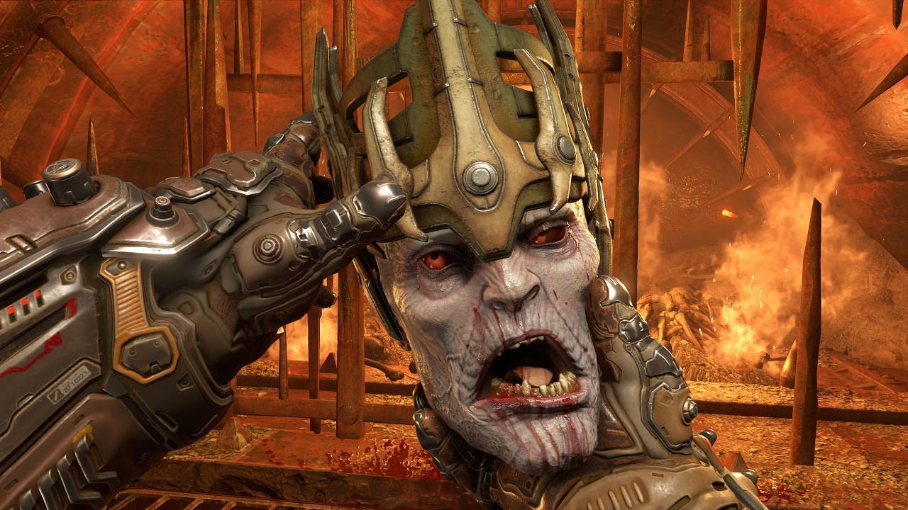 DOOM Eternal в Steam уже обогнала рекорд предыдущей части более чем в два раза