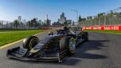«Формула-1» проведёт официальные состязания в игре F1 2019 на замену отменённым гонкам