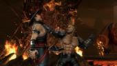 Mortal Kombat 2011-го исчезла из продажи в Steam и лишилась сетевой игры на PS3