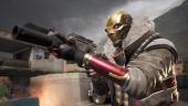 Премьера геймплея Rogue Company — кросс-платформенного сетевого боевика о команде наёмников