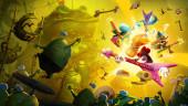 В Uplay бесплатно раздают красочный платформер Rayman Legends
