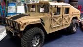Activision выиграла суд у производителя армейских внедорожников