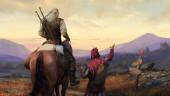 В «ГВИНТЕ» появился боевой пропуск с сюжетом и шмотками для Геральта