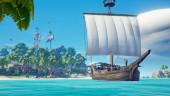 Скоро Sea of Thieves выйдет в Steam