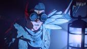 Apex Legends: сюжетное событие про Бладхаунд, а также возвращение карты «Каньон Кингс» и режима для дуэтов на постоянной основе