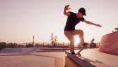 Пока Тони Хоук спит — симулятор скейтбордиста Skater XL выйдет в июле