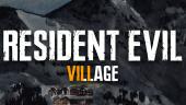 Слух: Resident Evil 8 носит подзаголовок Village, Крис Редфилд станет антигероем