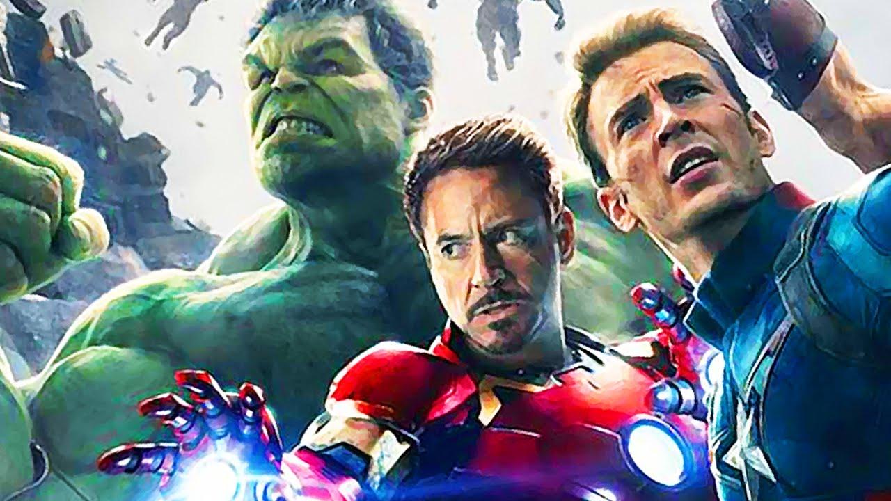 Кадры из прототипа «Мстителей» — отменённого экшена для Xbox 360 от THQ (не Nordic)