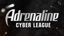 Завершился первый этап Adrenaline Cyber League. Лидер — Дмитрий Осинцев, он же recrent