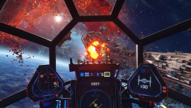 Star Wars: Squadrons не будет игрой-сервисом