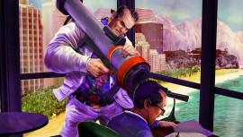 Пиксельный экшен Shakedown: Hawaii выйдет на мёртвых платформах — Wii и Wii U
