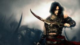Первые кадры из Prince of Persia: The Dagger of Time — VR-аттракциона для нескольких игроков