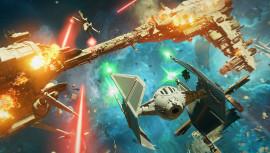 Авторы Star Wars: Squadrons не планируют выпускать дополнения и контентные обновления