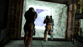 Frostpoint VR: Proving Grounds — высокобюджетный сетевой шутер от авторов Wasteland