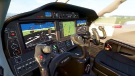 До конца 2020-го в Microsoft Flight Simulator появится поддержка VR