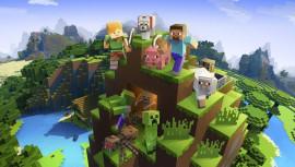 В сентябре в Minecraft добавят поддержку PlayStation VR