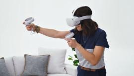 В Сеть утекли детали и видео об Oculus Quest 2