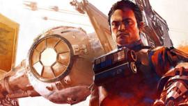 Премьера официальной короткометражки по мотивам Star Wars: Squadrons